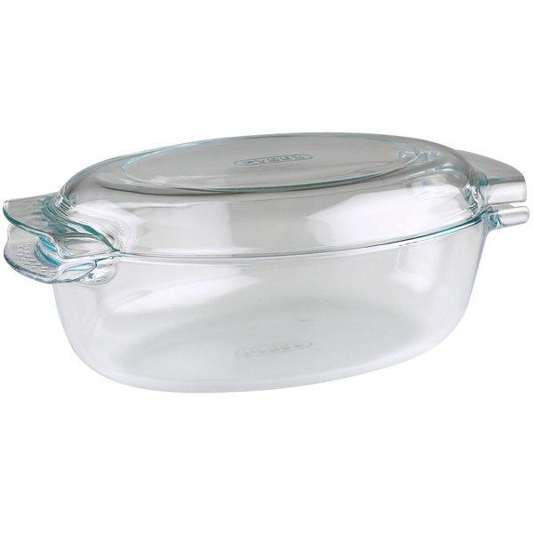 Stegeso glas 4,5 liter