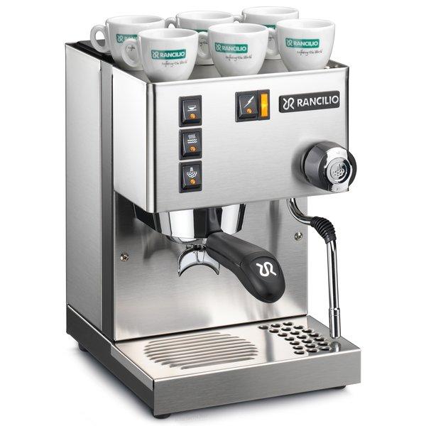 Silvia espressomaskine