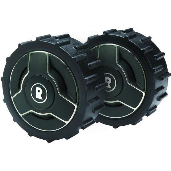 Power hjul S-serien, 2 st.