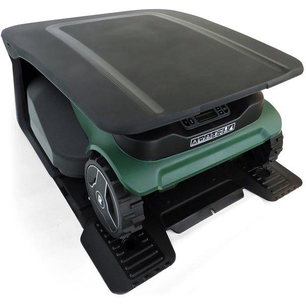 RoboHome garage til S-modeller
