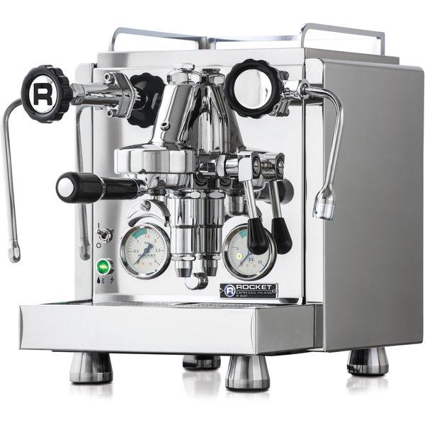 R 60V Espressomaskin Dual boiler