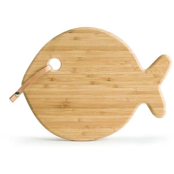 Fish Serveringsbräda