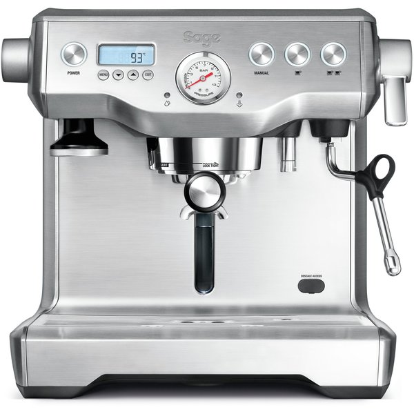 BES920 The Dual Boiler™ Espressomaskine