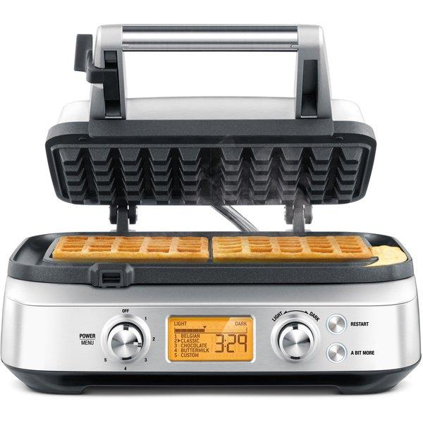BWM620 The Smart Waffle™ vaffeljern