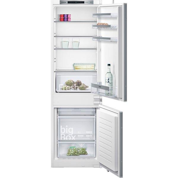 iQ300 Indbygningskøle-/fryseskab, KI86NVS30