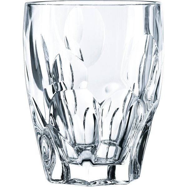 Sphere Whiskyglass 30 cl 4 stk