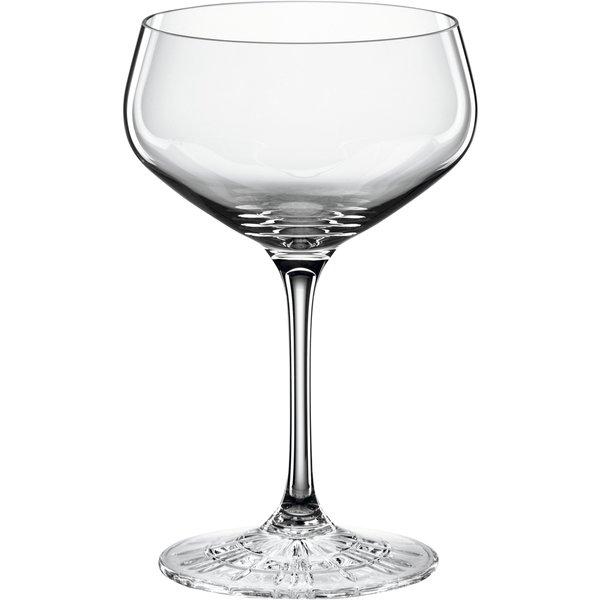 Perfect Coupette glas 24cl 4-p