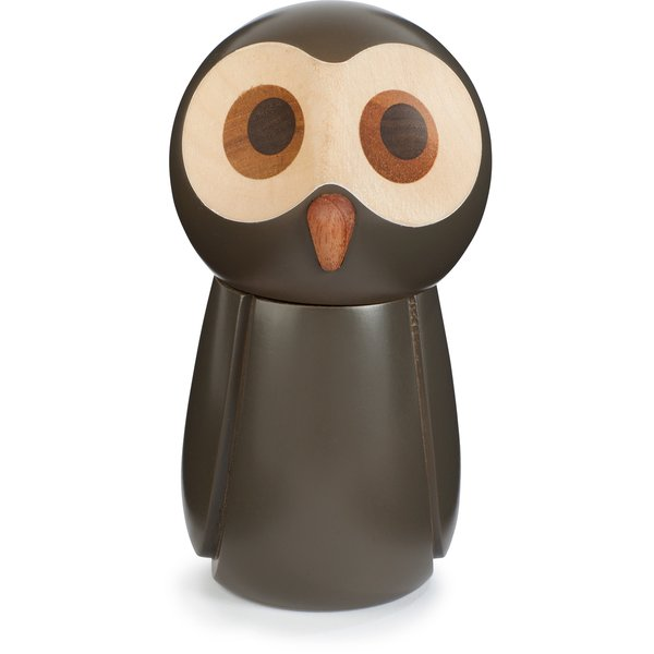 Pepperkvern / The Pepper Owl