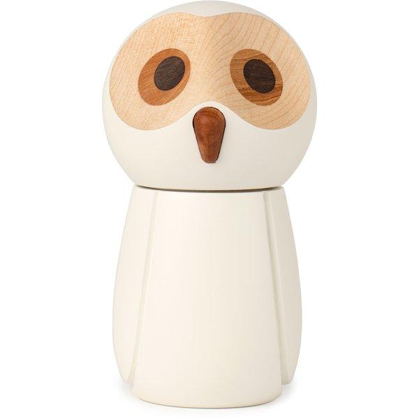 Saltkvern / The Snowy Owl