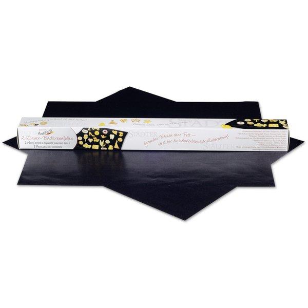 Bakepapir 2-pack