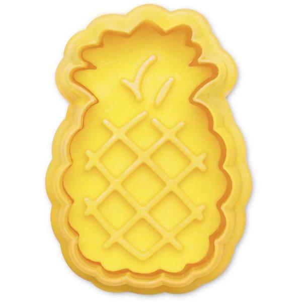 Figurstans Ananas