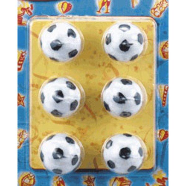 Kakelys 6 Fotballer