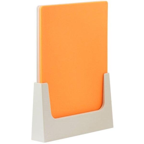 CHOP-IT Skærebrætter i orange