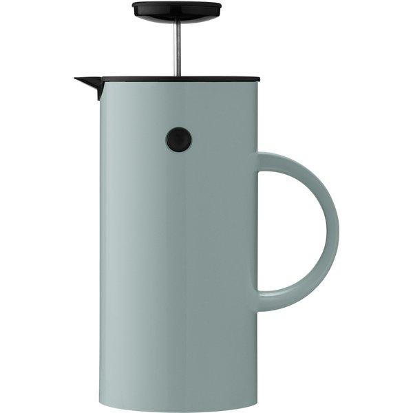 EM Kaffepress 1 l Dusty Green