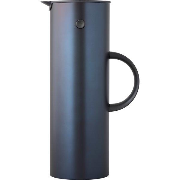 EM77 termokanne - mørkeblå