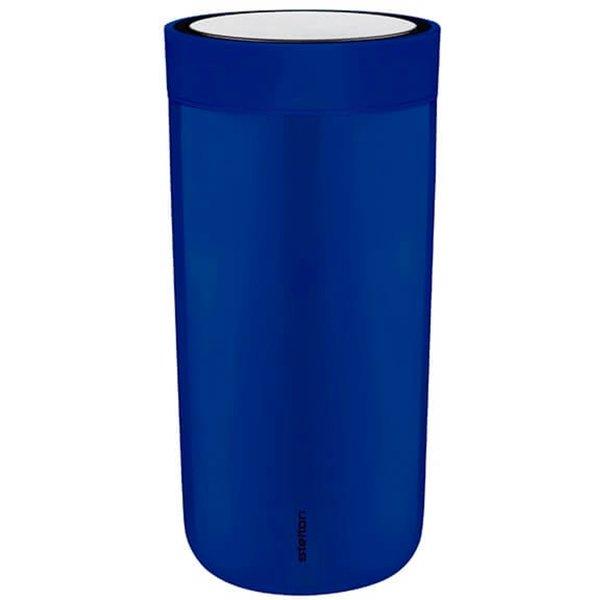 To Go Click 0,34 liter Ultramarine