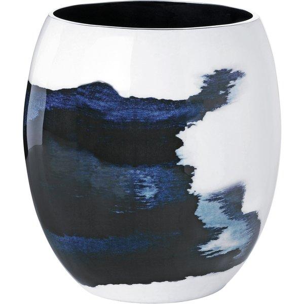 Stockholm Vase Medium - Aquatic