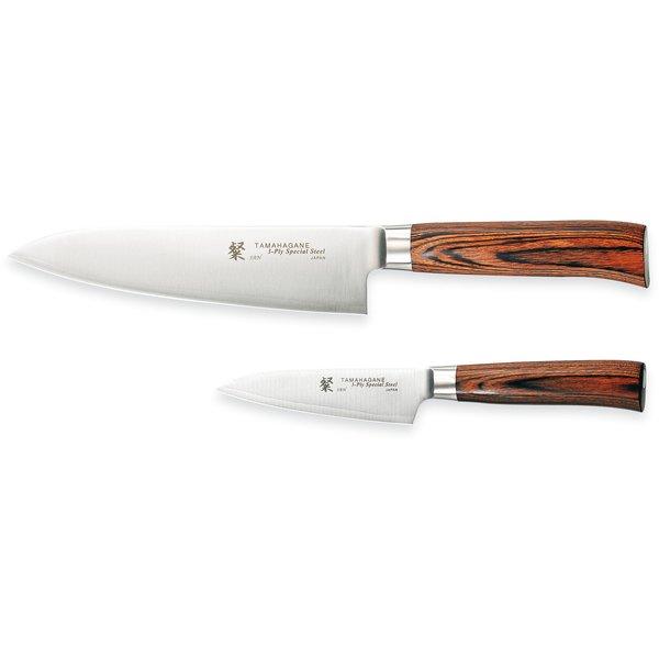 SAN Knivset 2 delar SN-1106 & SN-1109