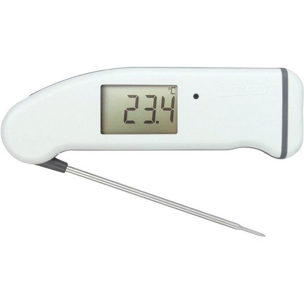 Thermapen Professional Termometer Vit till julklappspris