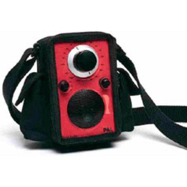 PAL Carrybag Black