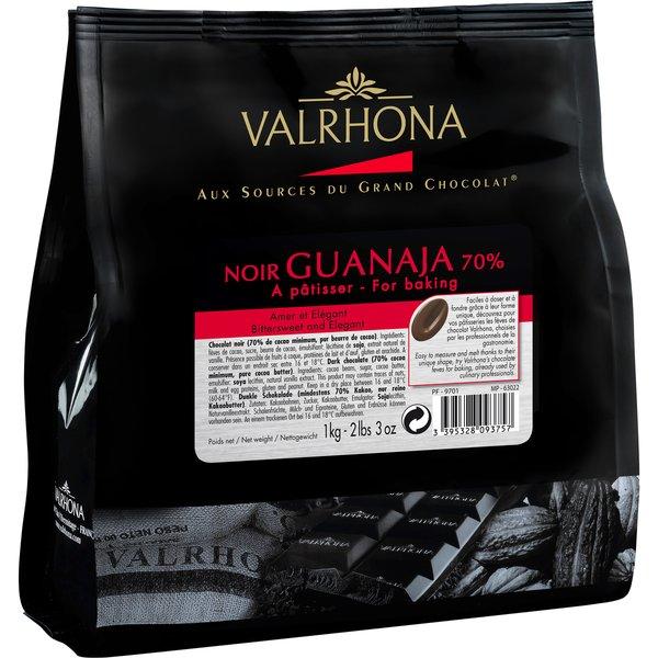 Guanaja 70 % 1 kg pose