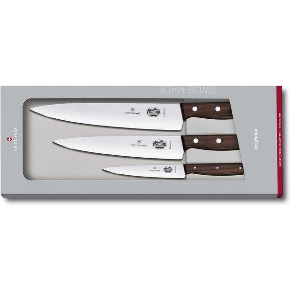 Knivset 3 Delar
