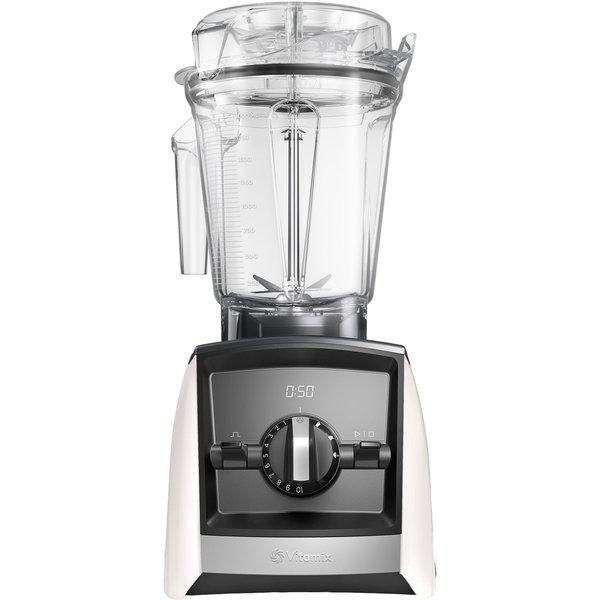 Blender Ascent A2500i Vit