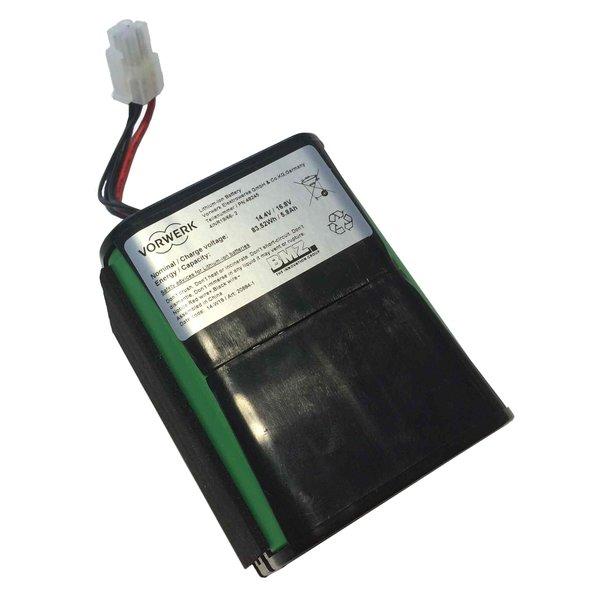 Kobold VR200 batteripakke