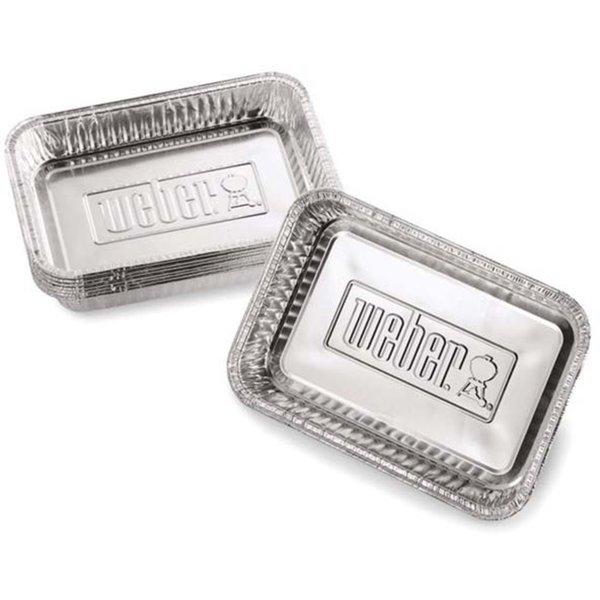 Aluminiumsform liten
