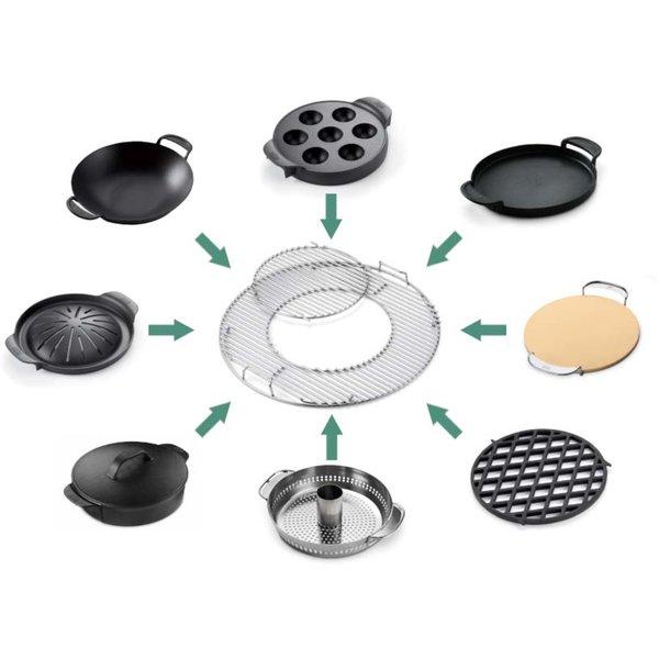 Köp Original Gourmet BBQ System Kycklinghållare från Weber