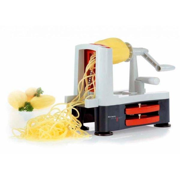 Spiromat Frukt och Grönsakssvarv