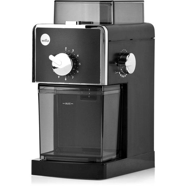 Kaffekvarn Svart CG-110B