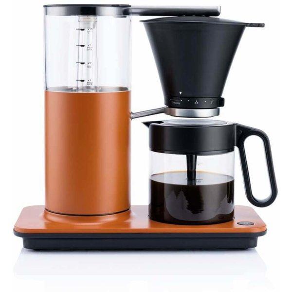 Kaffetrakter Terracotta Rød CMC-100TC