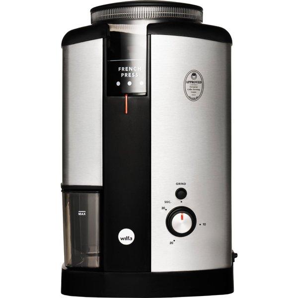 WSCG-2 kaffekværn