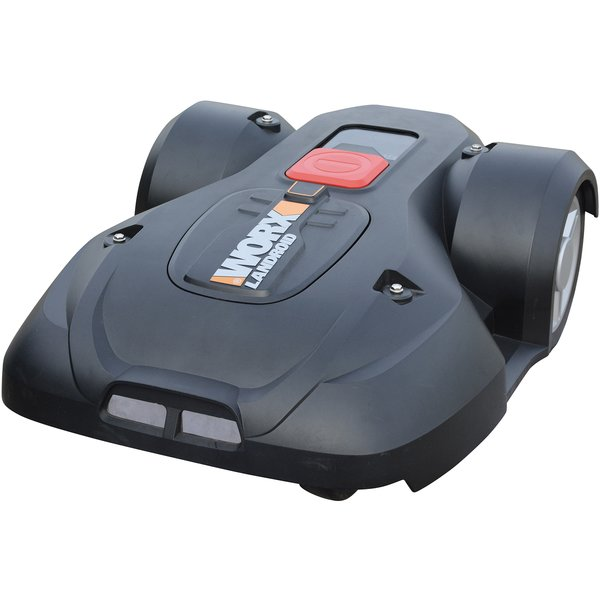 Landroid L 2000 WiFi Robotgressklipper