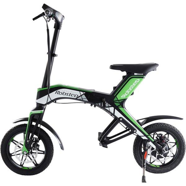 X1 Urban El-scooter