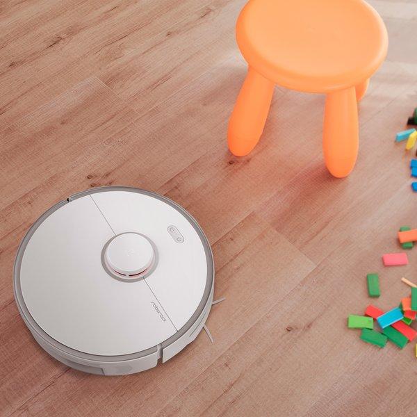 Roborock S5 Max Robotstøvsuger fra Xiaomi » Gratis Levering