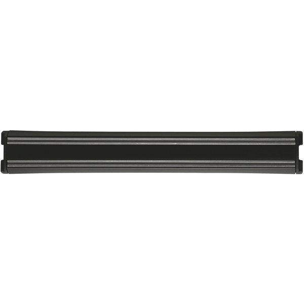 Knivmagnet 30 cm, sort